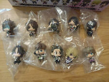 1x ONLY Figure Strap Hakuouki Color Collection Vol2 hakuoki charm official Movic