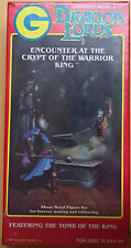 Grenadier Dragon Lords - 2026 Encounter at crypt of the warrior king (Mint)