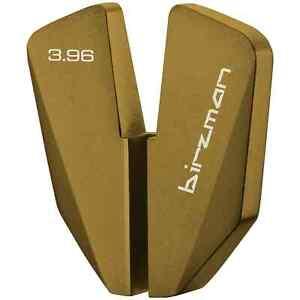 Birzman Spoke Wrench - 3.96mm - Gold