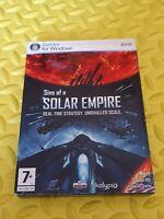 Sins of a Solar Empire (PC: Windows, 2008)