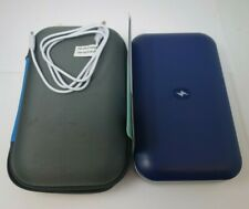 PhoneSoap Go UV-C Sanitizer & Portable Power Pack Clean your phone with UV 701-1