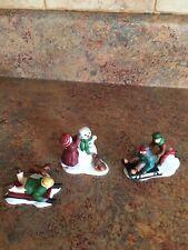 Department 56 Snow Children Collectible Figurine 56.59382