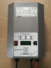 More details for s.p.e. elettronica industriale battery charger 24v 20a