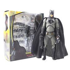 Batman v Superman MAFEX No.017 Batman Action Figure Unopened