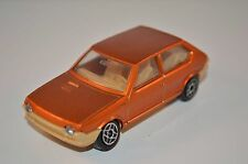 Dinky Toys 1403 Fiat Ritmo bronze in 99.9% mint original condition