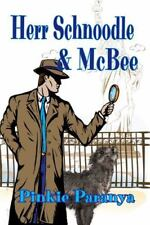 Herr Schnoodle & McBee (Paperback or Softback)