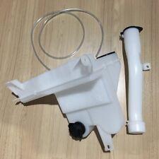 Windscreen Washer Fluid Tank Bottle + Pump For 2005-2014 Toyota Hilux Pickup