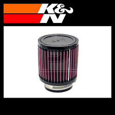 K&N RB-0800 Air Filter - Universal Rubber Filter - K and N Part