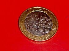 Biblia King James £ 2 dos libras moneda 2011-gran moneda británica caza-difícil conseguir