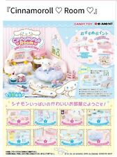 Sanrio Cinnamoroll  Room Complete Box Set - Re-ment         ==