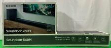 Samsung HW-R60M 3.1 Channel Bluetooth Soundbar with Wireless Subwoofer