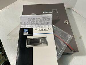ADT Focus 200/b quantum Fire & Burglary Security Panel