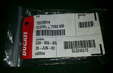 Ducati new old stock  clutch spring ( 1 ) 600 79910991A