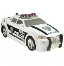 Tonka Mighty Motorized Police Cruiser Toy Vehicle