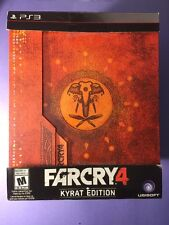 Far Cry 4 Kyrat Edition *Collector's Package* (PS3) NEW