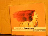 FRANKA POTENTE - BELIEVE 3.56 ( o.s.t. LOLA CORRE) 1998