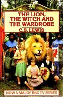The Lion, the Witch and the Wardrobe (The Chronicles of Narnia), Lewis, C. S., V