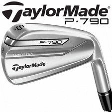 TaylorMade P.790 Fers 6-PW & AW + Régulier UST Mamiya Recoil Graphite Shafts