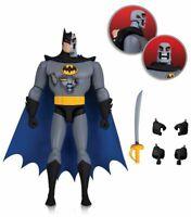 DC Comics Batman The Animated Series H.A.R.D.A.C. Action Figure Hardac n.43 RARE