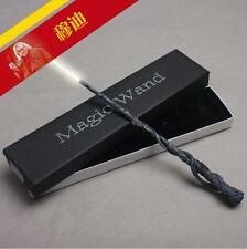 Harry Potter Alastor Moody Magical Magic Wand With LED Light Costume Halloween