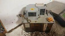 Lube Corp Automatic Lubricator, AMO-100S, 100V, Used, WARRANTY