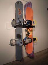 Ski Snowboard Racks Wall Mount