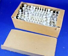 O/S - Plasticville - #CG-10 Dealer Box - Gate Sections - Early Plasticville