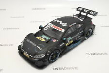 Mercedes AMG C63 DTM Wickens Digital 132 mit Overdrive Tuningkit