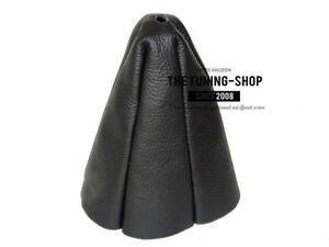 Gear Boot For Lancia Montecarlo 1975-81 Leather