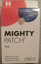 Mighty Patch Duo *New* Acne & Blemish Camouflage and Healing Patches