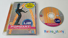 DVD U2 POPMART - Live From Mexico City