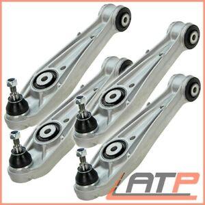 4x TRACK CONTROL ARM FRONT REAR PORSCHE CARRERA 911 996 97-04 BOXSTER 986 96-04