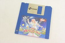 msx KONAMI'S URANAI SENSATION Msx2 3.5 2DD Japan Video Game Disk Only msx