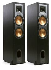 KLIPSCH R-28F R 28F R 28 F NEW SERIES Floorstanding Speaker (PAIR) NEW WARRANTY