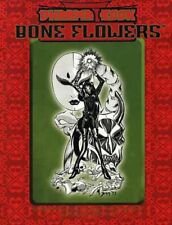 KINDRED OF THE EAST DHARMA BOOK BONE FLOWERS NM! WW2905 Vampire Undead Game