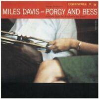 Miles Davis - Porgy And Bess [CD]