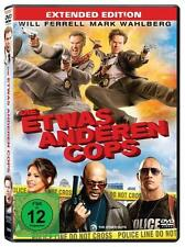 The slightly different Cops-Extended Edition (2011) - DVD-NEW/OVP-M. Choice Mountain