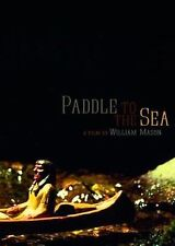 Paddle to the Sea (DVD, 2008) Criterion Collection