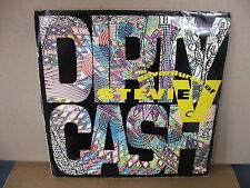 RECORD 12/45     DIRTY CASH        STEVIE V