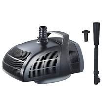 Jebao 1000 LPH Submersible Garden Fountain Pond Water Feature Pump