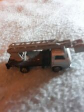 Vintage Tomica Tomy 1974 Nissan Caball Utility Truck