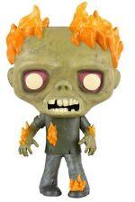 The Walking Dead Burning Walker SDCC 2016 Pop Vinyl Figure Funko 354