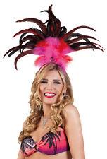 20er Jahre Kopfschmuck für Damen NEU - Karneval Fasching Hut Mütze Kopfbedeckung