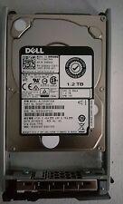 """NEW Dell 1.2TB 10K 12GB/s SAS 2.5"""" Hard Drive PowerEdge R330 R430 R630 (89D42)"""