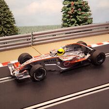 Scalextric 1:32 Digital Car Formula One F1 Vodafone MP4-21 Lewis Hamilton #2 #A
