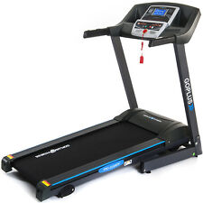 2.25HP Folding Electric Treadmill  Motorized Power Running Machine Fitness