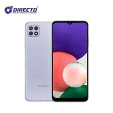 Samsung Galaxy A22 5G [8GB + 128GB] 5000mAh Dual Sim Unlocked