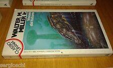 CLASSICI URANIA # 150-WALTER M-MILLER JR-VISIONI DAL FUTURO-1989-MONDADORI