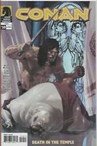 CONAN (2004) #10 - Back Issue (S)
