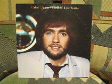 CAHAL DUNNE - Thinkin' Love Tonight - BLARNEY Records  LP  Irish